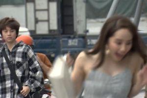 Về nhà đi con tập 71: Thư tháo nhẫn cưới đưa lại cho Vũ, Dương sớm 'xử' Nhã