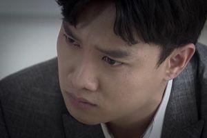 'Về nhà đi con' tập 71: Vũ khóc và chết lặng khi Thư trả lại nhận cưới
