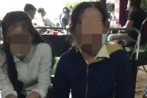 Nữ sinh sư phạm bị 'tố' vô ơn, hiệp sĩ kêu gọi cộng đồng mạng ngừng chỉ trích