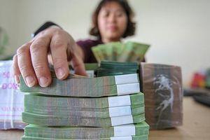 Nhiều ngân hàng được nới hạn mức tăng trưởng tín dụng