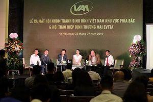 EVFTA và cơ hội cho ngành nhôm Việt Nam