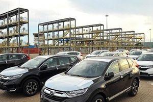 Gần trăm nghìn ô tô Thái, Indonesia giá chỉ từ 250 triệu đồng 'ùn ùn' đổ về Việt Nam