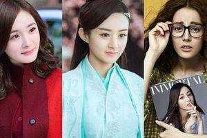 Những bộ phim dở nhất của các mỹ nhân đình đám xứ Trung, xem chỉ phí thời gian