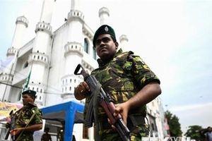 Sri Lanka tiếp tục gia hạn tình trạng khẩn cấp sang tháng thứ 4