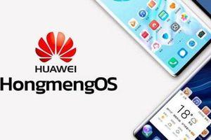 Huawei đã cho giới công nghệ 'ăn quả lừa' với nền tảng Hongmeng OS