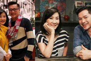 Hồng Đào - Quang Minh: Hãy mừng khi họ đã ly hôn!
