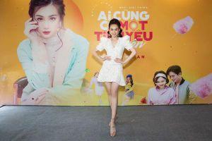 Clip: Được xin ý kiến để Phan Hiển tái hiện màn dancesports cùng Hoàng Mỹ An và đây là phản ứng của Khánh Thi