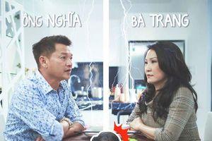 Hồng Đào - Quang Minh: Chặng đường cùng nhau từ sân khấu đến màn ảnh rộng