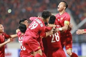 Đội tuyển Việt Nam có thêm thời gian chuẩn bị cho trận đấu với Thái Lan?
