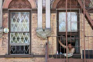 Sóng nhiệt càn quét khắp Đông Bắc nước Mỹ, hàng ngàn người không có điện