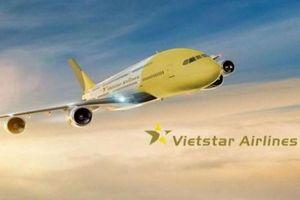 Bầu trời Việt Nam có thêm hãng hàng không mới
