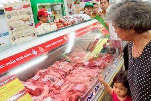 TP. HCM: Chi 10 triệu USD nhập khẩu thịt heo, vì khan hiếm nguồn cung