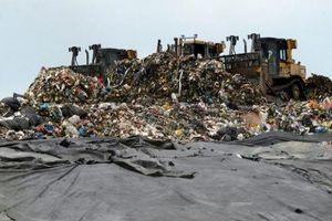 TP HCM: Một doanh nghiệp xung phong đầu tư nhà máy xử lý rác triệu USD