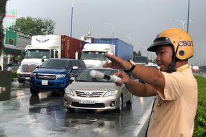 Bình Dương tăng cường xử lý các vi phạm về trật tự an toàn giao thông