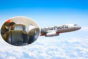 Jetstar Pacific lãi 122 tỷ: Dùng 'ghế rách' để tiết kiệm chi phí?