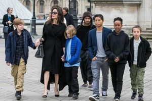 Angelina Jolie đã chọn ra người thừa kế khối tài sản 2600 tỷ đồng của mình khi qua đời