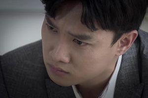 Về nhà đi con tập 71: Thư trả nhẫn cưới, Vũ rơi nước mắt vì ân hận