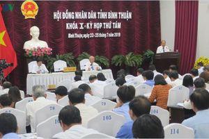 Một số địa phương của Bình Thuận có dấu hiệu buông lỏng quản lý đất đai