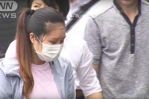 Nữ sinh Việt bị bắt vì mang 360 quả trứng và 10kg nem chua sang Nhật