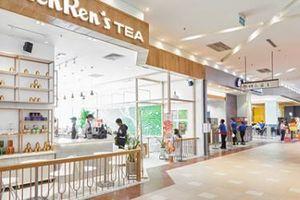 'Xác' 23 cửa hàng Ten Ren có thể được chuyển thành Toocha