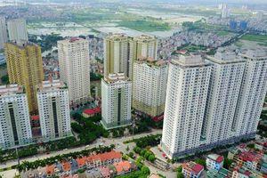 Hà Nội khôi phục giá trị pháp lý cho sổ đỏ bị thu hồi ở chung cư Mường Thanh
