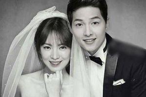 Tiết lộ gây sốc về Song Joong Ki sau khi ly hôn Song Hye Kyo