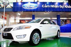 City Auto (CTF): Thành viên HĐQT muốn bán hết gần 1,6 triệu cổ phiếu