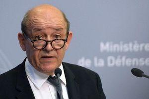 Pháp, Đức, Anh phối hợp tăng cường an ninh vùng Vịnh