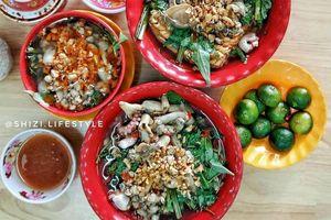 Truy lùng 6 khu ẩm thực càng về đêm càng náo nhiệt ở TP.HCM