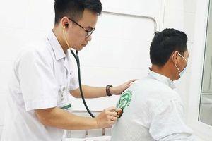 Hàng chục ngàn người mắc sốt xuất huyết