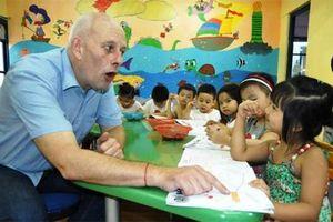 Cần cơ chế giám sát để đẩy mạnh xã hội hóa dạy học ngoại ngữ