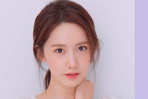 Yoona xinh đẹp tựa nữ thần trong bộ ảnh mới