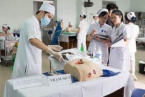 Hà Nội: Đảm bảo cung ứng đủ thuốc phòng, điều trị bệnh sốt xuất huyết