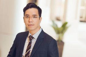 Phó Tổng Giám đốc Tập đoàn Big Group Võ Phi Nhật Quang: Nỗ lực xây dựng cộng đồng bất động sản 4.0
