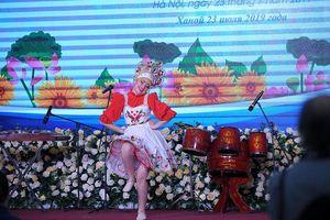 Khai mạc Diễn đàn Thanh niên Việt Nam – Liên bang Nga 2019