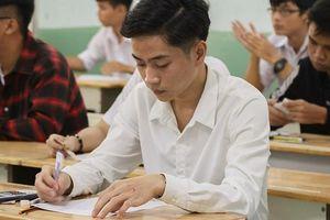 Trường ĐH Luật TPHCM công bố điểm trúng tuyển