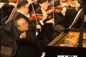 Nghệ sỹ nhân dân Đặng Thái Sơn trở về cùng tuyệt phẩm của Beethoven