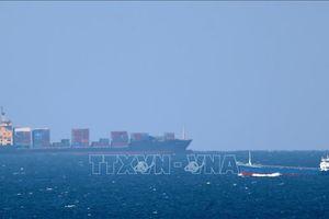 Pháp, Italy, Đan Mạch ủng hộ sứ mệnh hải quân do EU dẫn đầu tại Eo biển Hormuz