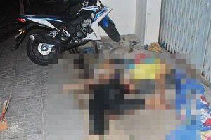 Đâm vào nhà dân, hai thanh niên đi xe máy tử vong trong đêm
