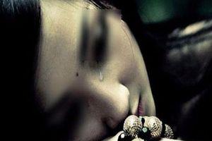 Con dâu khổ tại mẹ ruột