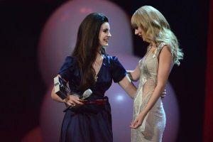 Taylor Swift ra mắt ca khúc mới 'The Archer': 'Bướm chúa' đã âm thầm hợp tác với Lana Del Rey?