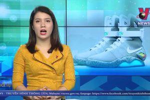 Đôi giày Nike đạt mức giá kỷ lục