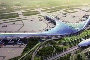 Thúc tiến độ giao mặt bằng khu tái định cư dự án sân bay Long Thành