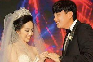 Quỳnh Nga diễn quá đạt, bị khán giả dùng ảnh cưới chế giễu: 'Hôn nhân của tôi đã tan vỡ nhưng lại bị đem ra làm trò đùa'