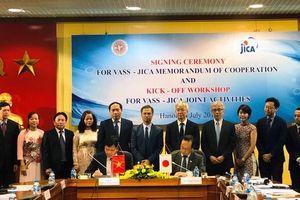 JICA cam kết tiếp tục hỗ trợ Việt Nam phát triển bền vững