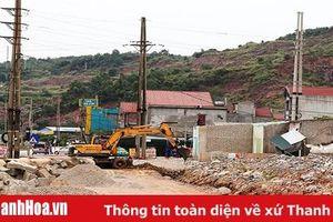 Thực hiện có hiệu quả các giải pháp phát triển Khu Kinh tế Nghi Sơn và các Khu công nghiệp