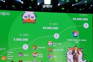 Cùng có màu xanh lá, mạng xã hội Gapo có phải là 'đứa con' của CEO hệ thống cầm đồ F88?