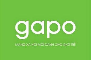 Bị 'sập' ngày ra mắt, sếp MXH Gapo 'mượn' Facebook để giải thích