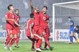 Sau Thái Lan, đến lượt Indonesia tung chiêu 'khủng' đối phó Việt Nam tại World Cup