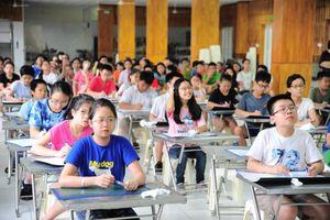 Học sinh Hà Nội tựu trường sớm nhất vào ngày 1-8